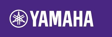 Yamaha logo purple